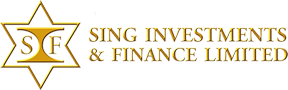 Sing Investments and Finance Limited